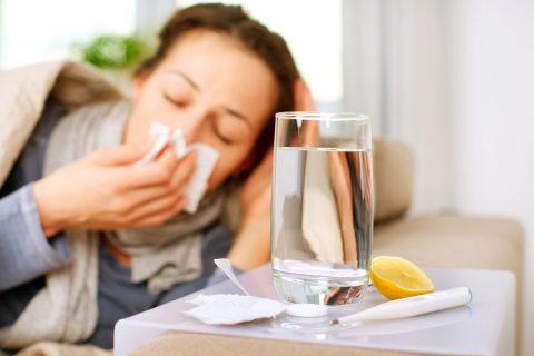 Làm gì để bệnh cảm cúm nhanh khỏi?