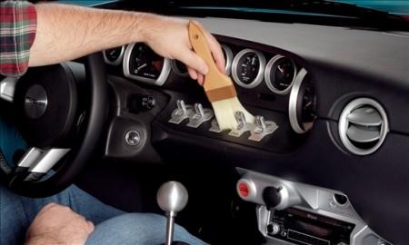 Top 10 mẹo dọn vệ sinh khử mùi xe ô tô đơn giản ngay tại nhà