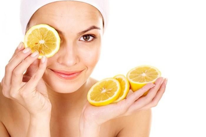 Vitamin C thần dược giúp chăm sóc làn da tươi khỏe